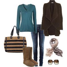 comfy travel clothes
