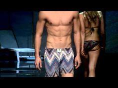 SPERO VILLIOTI - Mercedes-Benz Cape Town Fashion Week 2012