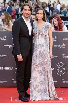 Festival de Málaga 2016: alfombra roja  http://stylelovely.com/galeria/festival-malaga-2016/