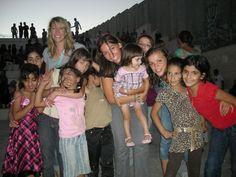 Fare Volontariato in Palestina in un campo profughi, per capire la realtà! - www.ViaggiaredaSoli.net
