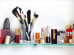 8 Biggest Makeup Mistakes that Age You, has recommendations for products to fix each problem