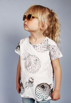 266cc9522a Mini Rodini SS 2013 inspired by Captain Costeau. Elle Francis