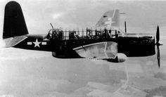 Consolidated TBY Sea Wolf