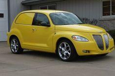 Cars & Trucks - Chrysler - PT Cruiser Web Museum