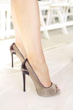 zapatos combinados