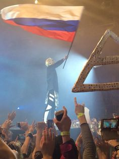 Thirty Seconds To Mars.- Voronezh, Russia.- 10-03-2015 #LoveLustTour  (via http://www.moe-online.ru/news/view/313667.html