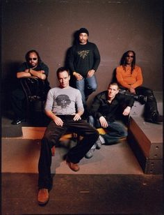 DMB - 11 times.....love his shows, love his music