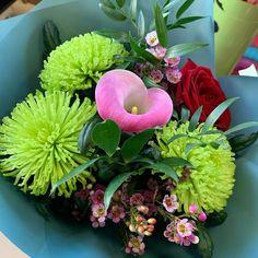 """Květinářstvi ŽeTar on Instagram: """"Kytice krásna jako rajská zahrada 💐 Objednávky na 📞+420776608462 #růže #řezanékvětiny #flowers #stodulky #praha #kvetiny #kvetinarstvi"""" Praha, Floral Wreath, Wreaths, Flowers, Shop, Instagram, Home Decor, Floral Crown, Decoration Home"""