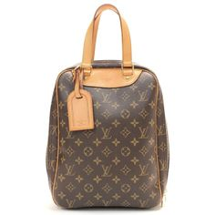 Louis Vuitton Monogram Canvas Excursion Shoe Bag - $449.99