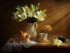 Still life photography by Alina Lankina
