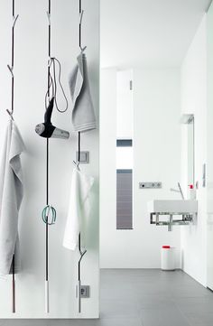 Authentics Wardrope Garderobe schwarz/weiß: Amazon.de: Elektronik