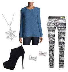 """""""Untitled #82"""" by jennhatchette ❤ liked on Polyvore featuring Giuseppe Zanotti, NIKE, Michael Kors, Marc by Marc Jacobs, women's clothing, women's fashion, women, female, woman and misses"""