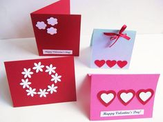 Easy, Pretty, and Budget-Friendly Valentine Cards for Kids