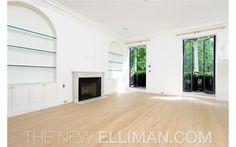 Juliet Balcony  StreetEasy: 122 East 70th St. - Townhouse Sale in Lenox Hill, Manhattan