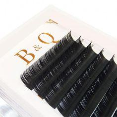 4159ddd0630 Eyelash Extension Kits, Silk Lashes, Individual Eyelashes, Individual  Eyelash Extensions, False Eyelashes
