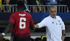 Man Utd news: Is this how Jose Mourinho and Paul Pogba resolve their problems?