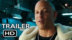 xXx: The Return of Xander Cage Official Trailer #1 (2017) Vin Diesel Act...