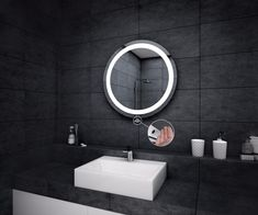 LED Bathroom Mirror Manufacturers Factory Hotel Backlit Vanity Mirror Suppliers China