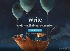 Οι Τ.Π.Ε.στο Νηπιαγωγείο: το λογισμικό Storybird Web 2.0, France, Always Remember, Writing A Book, Projects To Try, Poetry, Education, Learning, Books