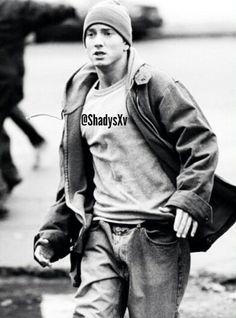 Eminem Style, Eminem Rap, Marshall Eminem, Eminem Wallpapers, Actors Height, Shady Records, Best Rapper Ever, Stan Love, The Real Slim Shady