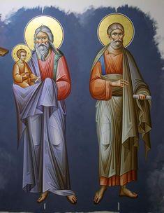 Byzantine Icons, Byzantine Art, Orthodox Icons, Nostalgia, Saints, Spirituality, Princess Zelda, Fictional Characters, Israel