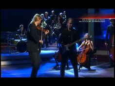 ▶ David Garrett - Beethoven Symphony No. 5
