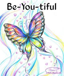 Be-You-tiful <3