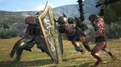 Dragon's Dogma Online To Have Three Expansions, Raids & Clans - http://www.worldsfactory.net/2015/02/20/dragons-dogma-online-three-expansions-raids-clans