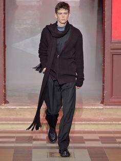 Ribbed-knit wool cardigan | Lanvin | MATCHESFASHION.COM UK