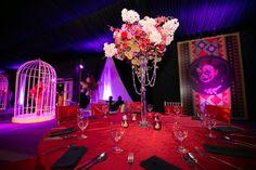 Galatheme#carnivaltheme#decorationdesign#wedding#dinnerreception#wizkimwedding