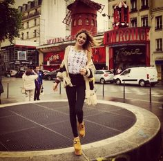 I Don't like Violetta but I 💜 Martina Stoessel's Style Disney Channel, Cool Outfits, Casual Outfits, Fashion Outfits, Divas, Teen Actresses, Celebrity Couples, Celebrity News, Gossip Girl
