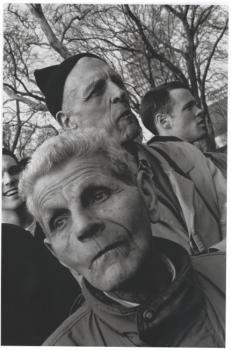 Louis Stettner: Photos Louis Stettner, Hyde Park, Speakers, Street Photography, Corner, Faces, Culture, London, Portrait