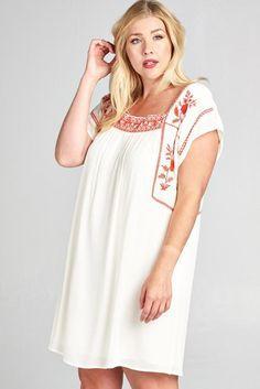 3bdc00bcb6 7 Best 3/4 Length Sleeve Tops images | Band, Fabric, Fabrics