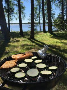 Summer food / Diiskuneiti