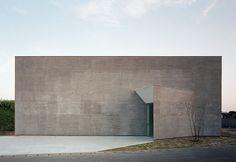 archi_versus - Riverbank House_Atsushi + Mayumi Kawamoto