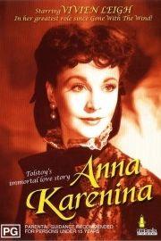 Vivien Leigh as Anna Karenina movie  - such a good movie