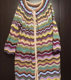Moorland Blanket CAL :: Part 5 | Attic24 | Bloglovin'