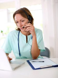 Tips For The Novice Triage Nurse Medical For The And Tips