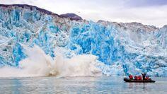 4 Ways to Cruise Glacier Bay National Park