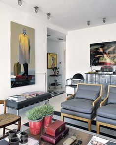Una casa con vistas al Guggenheim