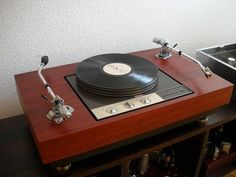 Garrard Turntable, Audiophile Turntable, Radios, High End Turntables, Hi End, Cds, Record Players, Phonograph, Audio System