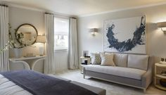 Helen Green Design - Bedrooms ©