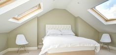The types of loft conversions that you can undertake will depend on a range of factors including: the type of property you have; the age of your property...                                                                                                                                                                                 More