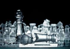 Checkmate by tinkerblah on DeviantArt Kingdom Come, Chess, Black And White, Troy, Deviantart, Link, Plaid, Black White, Blanco Y Negro