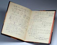 Einstein's 1922 travel diary ^interesting^