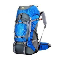 FengTu Outdoor Sport Bags Water-resistant Hiking Backpack for Men And Women/Trekking Bag Backpacking/Climbing Backpack/camping Backpack/Travel Backpack Mountaineering Backpacks For Sale Hiking Bag, Hiking Backpack, Travel Backpack, Molle Backpack, Backpack Bags, Nylons, Internal Frame Backpack, Camping Rucksack, Climbing Backpack