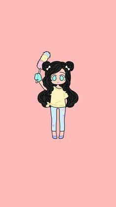 Drawing Clothes, Pastel Art, Anime Chibi, Avatar, Oc, Kawaii, Dolls, Drawings, Fictional Characters