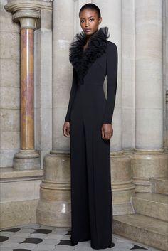 Ashi Studio Parigi - Collections Fall Winter - Shows - Vogue. Live Fashion, Fashion 2017, Fashion Outfits, Evening Outfits, Evening Dresses, Ashi Studio, Elegant Outfit, Stylish Outfits, Nice Dresses