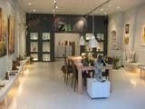 Galerie iZArte   Sociale import door de eigenaars zelf, via korte lijnen, duurzame relaties, shared profit via een eerlijke prijs.
