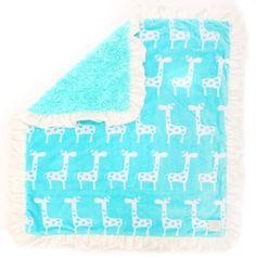 Bella Tunno blanket